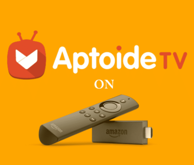 how to install aptoide tv on firestick
